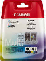 Multipack Canon PG-40/CL-41 originale