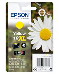 Cartucce Epson T1814 originali