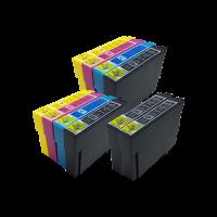 Multipack 10 cartucce Epson compatibili 16XL