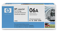 Toner HP C3906A originali
