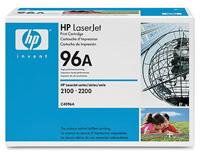 Toner HP C4096A originali