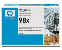 Toner HP 92298X originali
