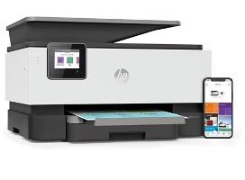 Stampante Multifunzione HP OfficeJet Pro 9010
