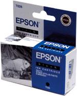 Cartuccia Epson T026 originali