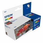 Cartuccia Epson T027 originali