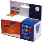 Cartuccia Epson T041 originali