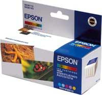 Cartuccia Epson T053 originali