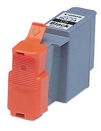 Cartuccia compatibile CANON BCI-24BK