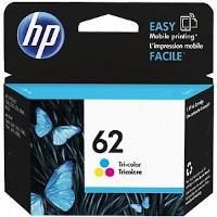 Cartucce HP 62 colore (C2P06AE)