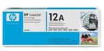 Toner HP Q2612A originali