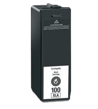 Cartuccia Lexmark 100XL NERO - 19 ml