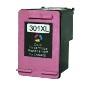 Cartuccia rigenerata HP n.301XL COLORE - 18 ml