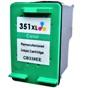Cartuccia rigenerata HP 351XL COLORE - 18 ml