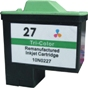 Cartuccia Lexmark n.27 - 12 ml