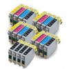 Multipack 20 cartucce compatibili Epson T0711-T0714