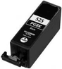 Cartuccia compatibile Canon PGI-525BK con chip - NERO