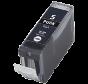 Cartuccia compatibile CANON PGI-5BK completa di chip - NERO