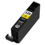 Cartuccia compatibile Canon CLI-526Y con chip - GIALLO