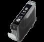 Cartuccia compatibile CANON CLI-8BK completa di chip - NERO