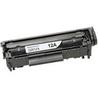 Toner HP Q2612A compatibili