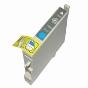 Cartuccia compatibile T0612 per Epson D68 D88 DX3800 3850 4200 4250 4800 4850 - CIANO