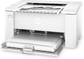 Stampante HP LaserJet Pro M102w