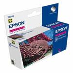Cartuccia Epson T0343 originali