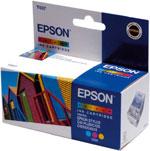 Cartuccia Epson T037 originali
