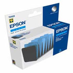 Cartuccia Epson T0422 originali