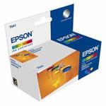 Cartuccia Epson T0441 originali
