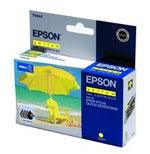 Cartuccia Epson T0444 originali