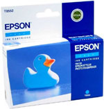 Cartuccia Epson T0552 originali