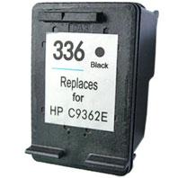 Cartuccia rigenerata HP 336 NERO - 15 ml
